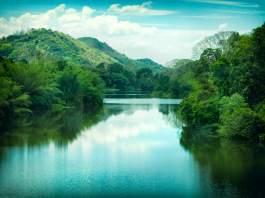 Periyar lake in Kerala - relax through travel