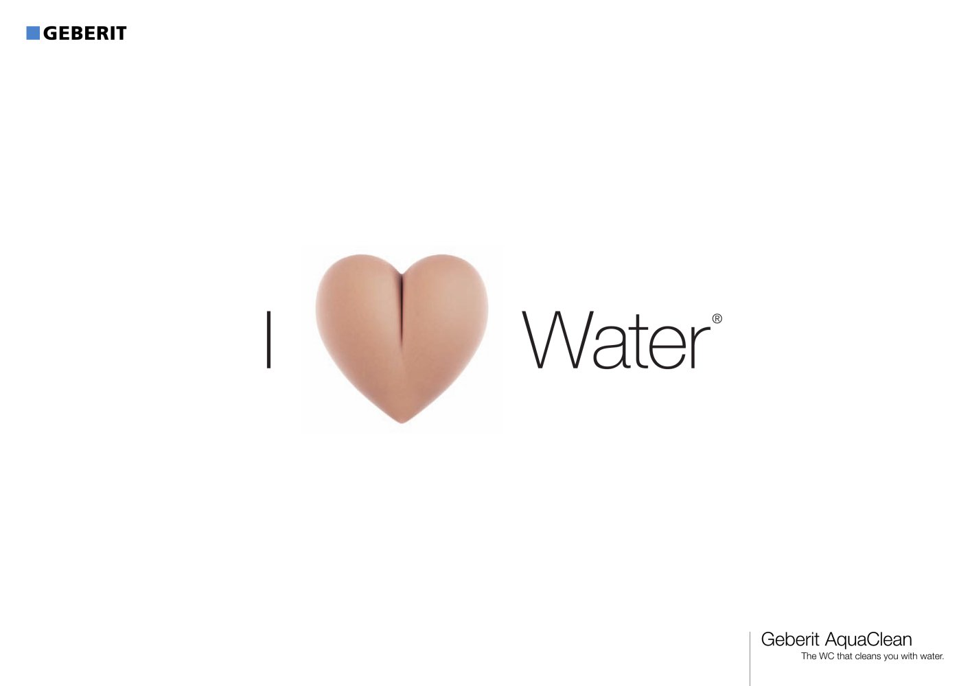 i love Water | Cicapui
