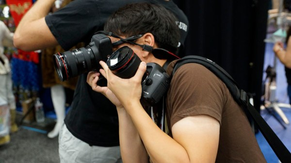Living with Photography: Big Budget vs. D-I-Y Camera Strap ...
