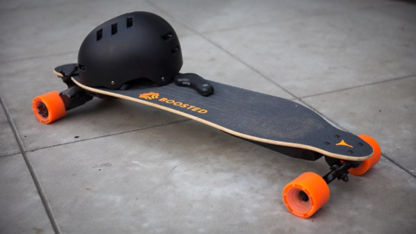 Testing: Boosted Boards Electric Longboard - Tested