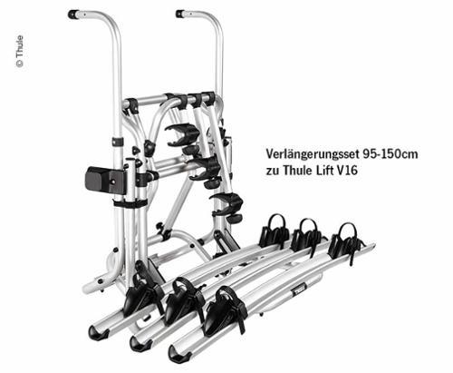 extension 95 150cm for thule lift v16