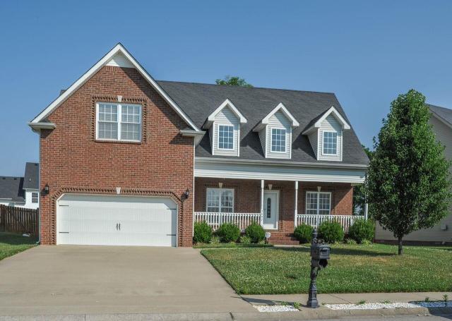 $180,000 - 3Br/3Ba -  for Sale in Fields Of Northmeade, Clarksville