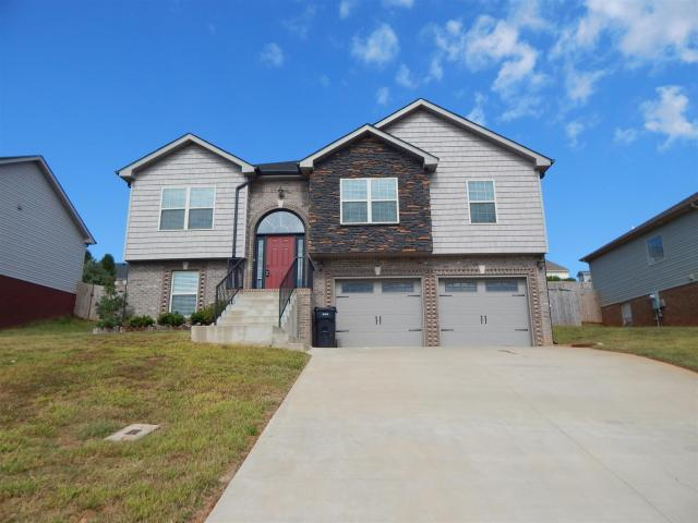 $209,900 - 4Br/3Ba -  for Sale in Timber Springs, Clarksville