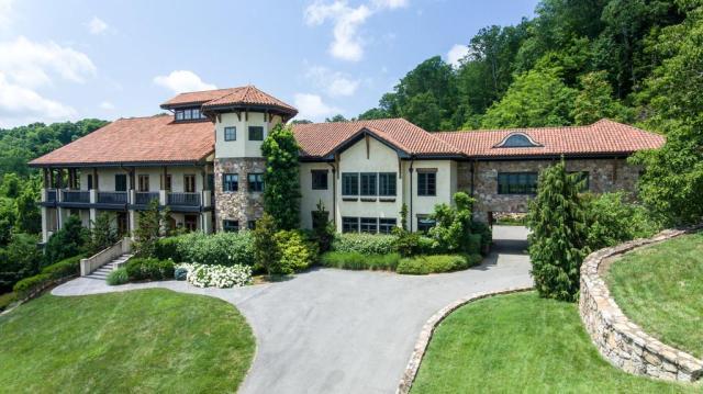 $6,900,000 - 7Br/10Ba -  for Sale in Bancroft, Nashville