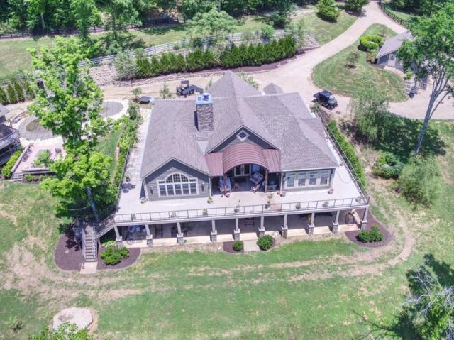$32,500,000 - 5Br/6Ba -  for Sale in N/a, Nashville