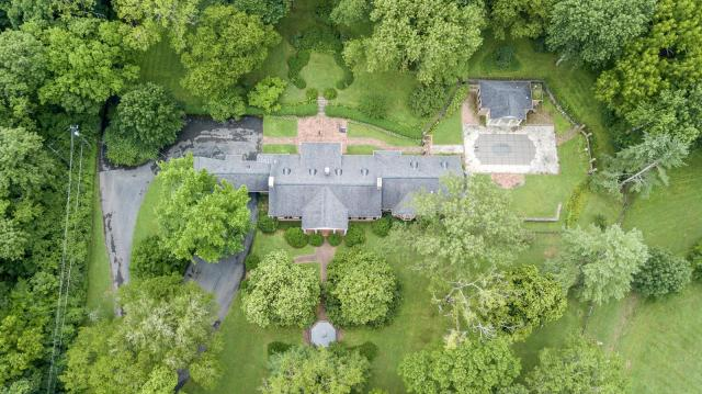 $4,500,000 - 4Br/6Ba -  for Sale in Forest Hills 8.4 Acres, Nashville