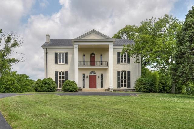 $8,500,000 - 3Br/4Ba -  for Sale in 268 Acres, Franklin