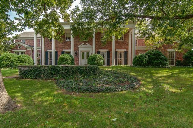$6,250,000 - 8Br/9Ba -  for Sale in Belle Meade, Nashville
