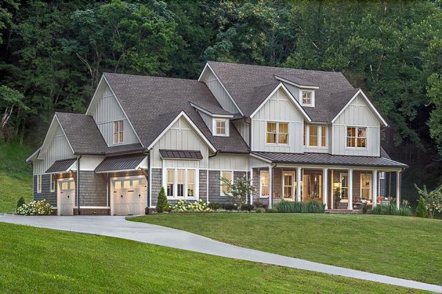 $5,400,000 - 7Br/8Ba -  for Sale in Leiper's Fork, Franklin