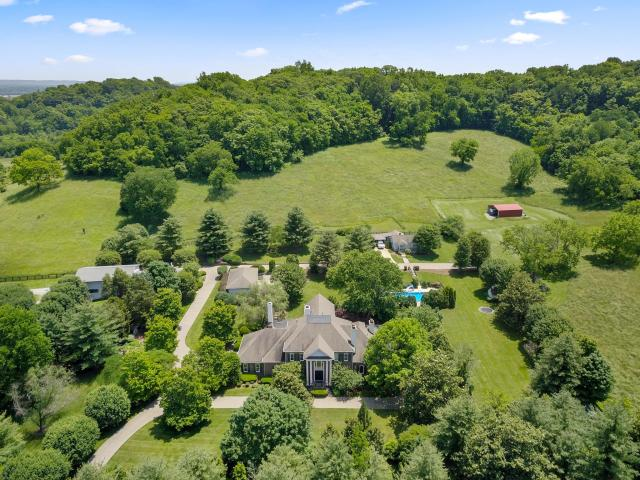 $5,599,000 - 5Br/9Ba -  for Sale in None, Thompsons Station