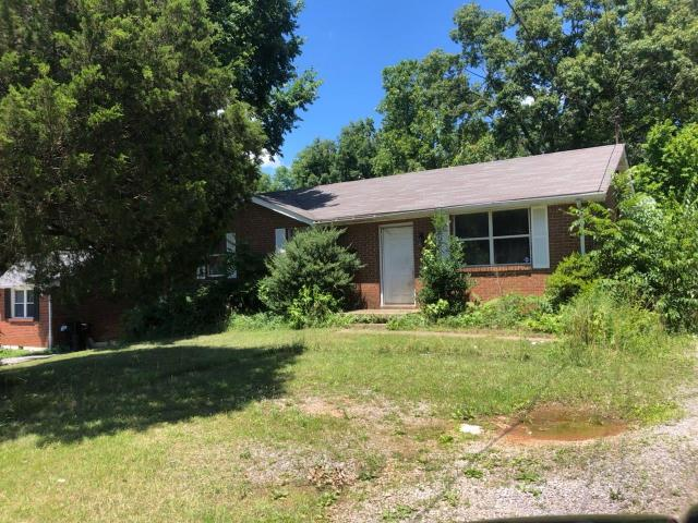 $76,500 - 3Br/1Ba -  for Sale in Boxcroft, Clarksville