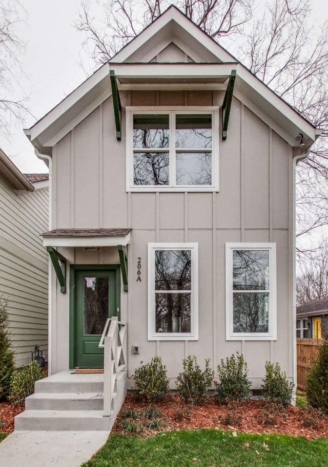 $447,900 - 3Br/4Ba -  for Sale in Woodbine/cumberland Nurs, Nashville