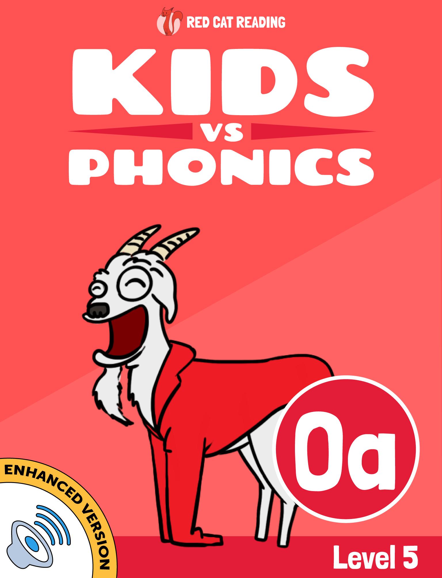 Lesson 27 Learn Phonics Oa