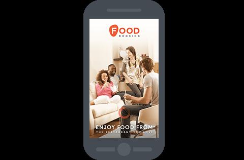 Free mobile ordering app for restaurants