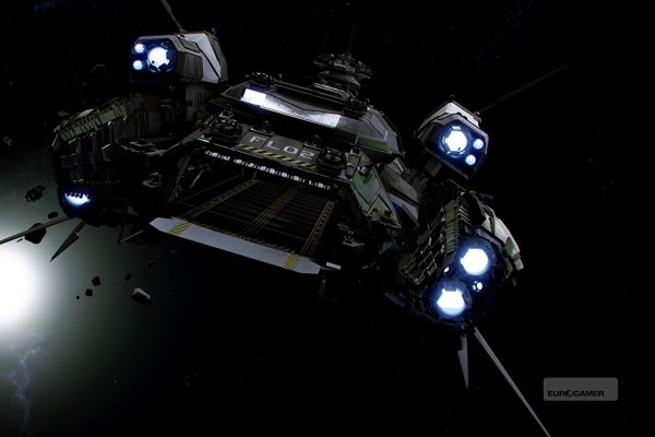 "Roberts vows Star Citizen ""will NEVER be dumbed down for a ..."