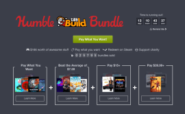 TinyBuild Games is the protagonist of the latest Humble Bundle