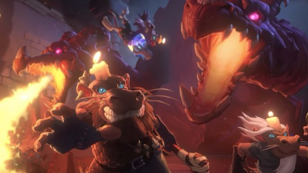 Hearthstone's next expansion is a love letter to classic ...