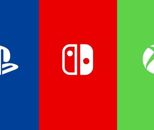 Playstation  Gets Cross Play With Nintendo Switch And Xbox One  E  A Eurogamer Net