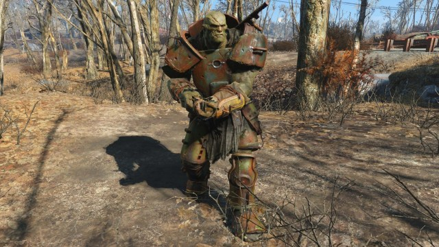 Image result for fallout 76 super mutant