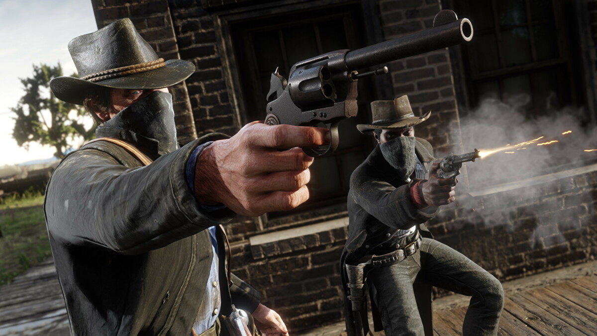 Red Dead Redemption 2, Spider-Man and the cheapest PS4 game offers • Eurogamer.net