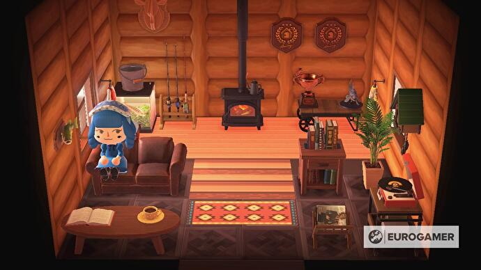 Animal Crossing kitchen furniture: How to design a kitchen ... on Ironwood Kitchen Animal Crossing  id=80053