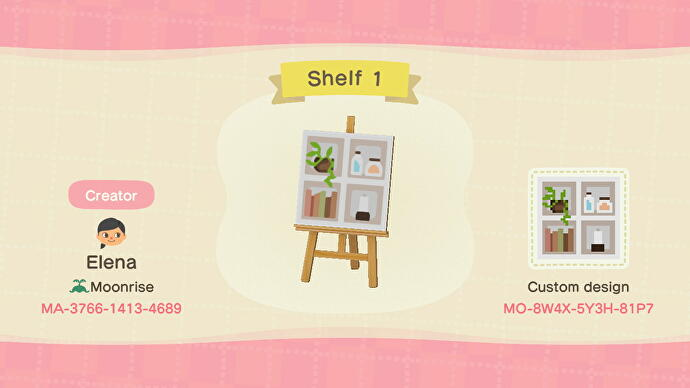Animal Crossing kitchen furniture: How to design a kitchen ... on Ironwood Kitchen Animal Crossing  id=16437