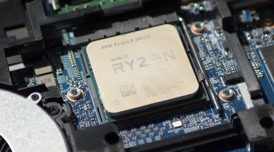 XMG Apex 15 review: Ryzen 9 3950X in a laptop