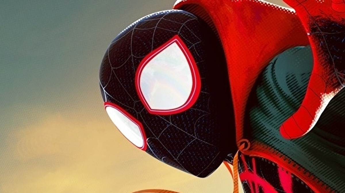 Spider-Man: Miles Morales Spider-Verse Costume Revealed