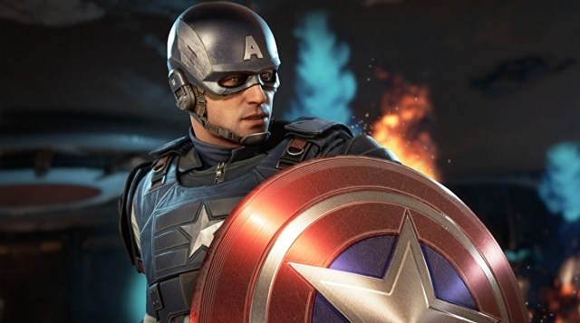 Marvel's Avengers and Borderlands 3 join PlayStation Now lineup 2
