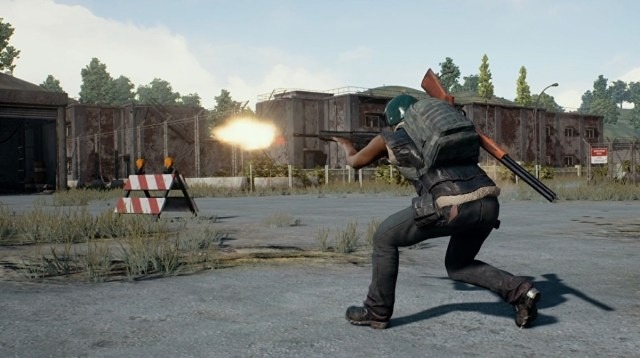 Looks like self-pickup is coming to PUBG in the next update 2