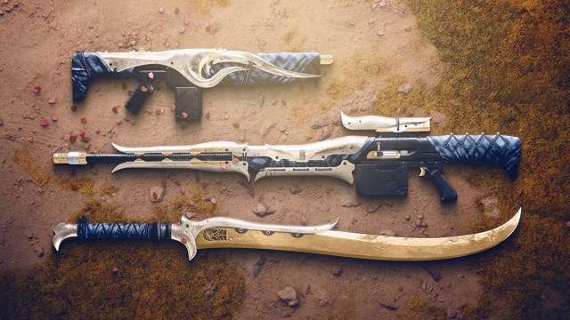 Here are the Moon and Dreaming City weapons returning to Destiny 2 2