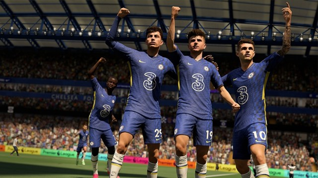"""EA renews contract with FIFPRO to """"deliver the greatest, most authentic football experience"""" 2"""