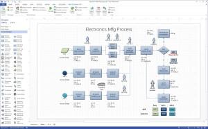 What is Microsoft Visio® | Lucidchart