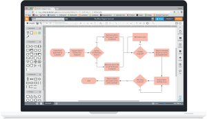 Workflow Diagram Software | Lucidchart
