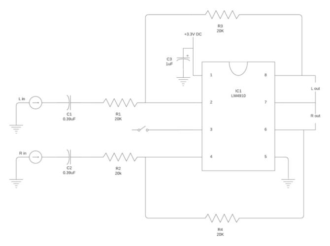 circuit diagram maker  lucidchart