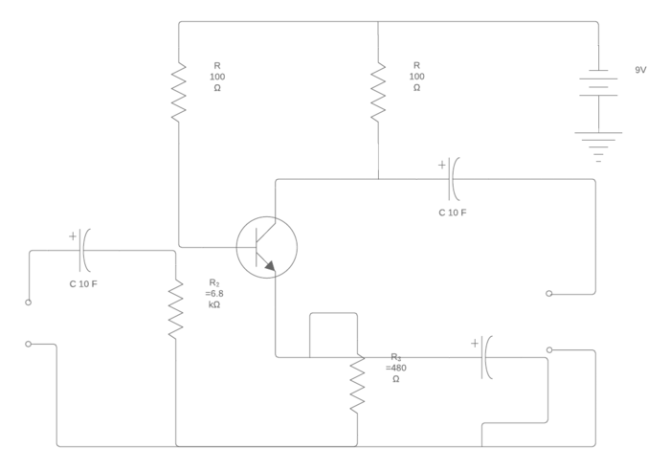 circuit diagram maker  lucidchart
