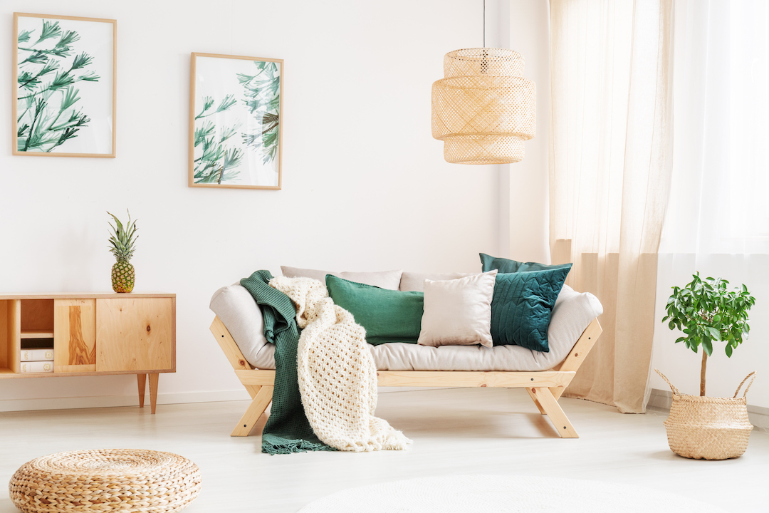 5 Ways To Create A Cozy Living Room