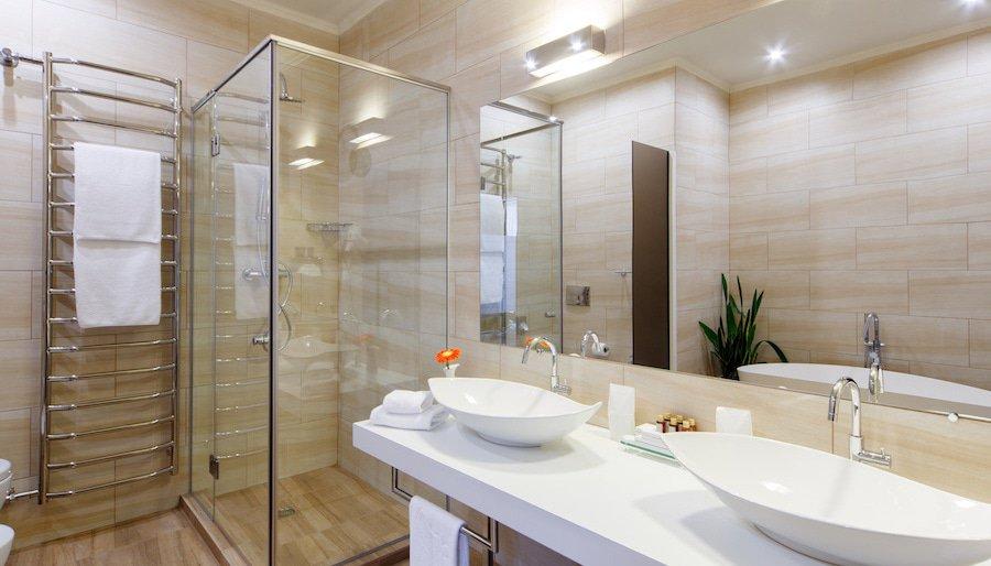 quelle lumiere pour ma salle de bain