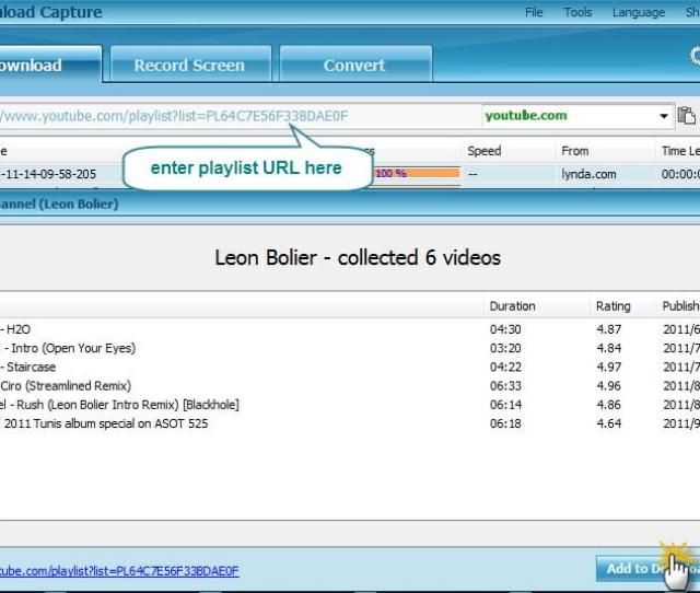 Download Youtube Playlist Mp3 Converter Online   Download Music For Free