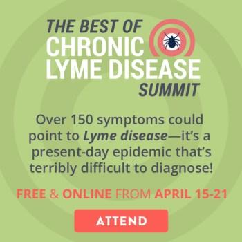 Best of Chronic Lyme Disease Summit