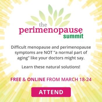 Perimenopause Summit