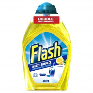 Photo of Flash Concentrate Gel 400ml 300x300