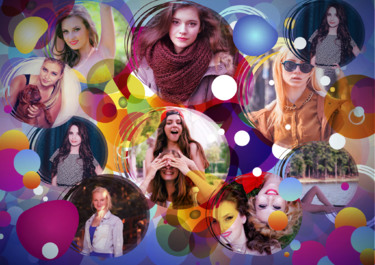 Collage De 5 Fotos Online Gratis - unsplash