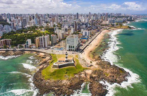 نتيجة بحث الصور عن Salvador,Brazil