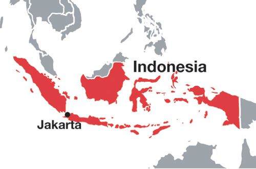Indonesia Gdp Forecast 2017 Economic Data Country Report Gross Domestic Product Per Capita Growth History