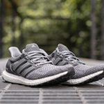 "更新 4月13日0時〜発売予定 adidas ultra boost Heather Ltd ""MYSTERY GREY"""