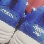 リーク PUMA x COLETTE x Ronnie Fieg samples.
