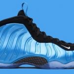 更新 2月5日発売予定 Nike Air Foamposite One 'University Blue'
