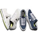 更新 海外3月25日発売予定 FRAGMENT x CONVERSE CONS FIRST STRING ONE STAR 74