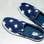 "5月28日発売予定 SOPHNET × VANS SLIP ON ""STAR CLASSIC PACK"""